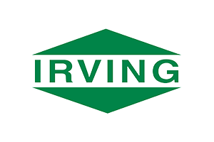 Irving Bedding
