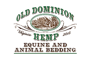 Old Dominion Hemp Bedding
