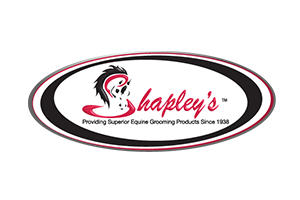 Shapley's Superior Equine Grooming Products