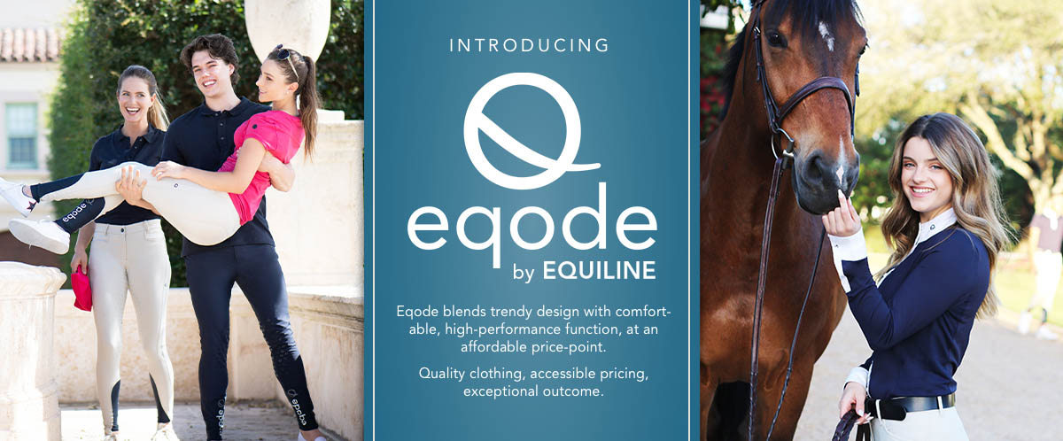 Introducing Eqode by Equiline